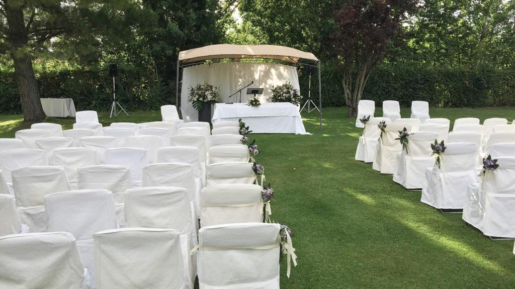 Organiza la boda perfecta paso a paso en Jardín Regio